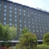リーガロイヤルホテル京都へ向け移動