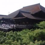 清水寺周辺を散策