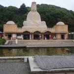 京都東山 霊山観音に寄る