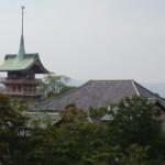 高台寺を散策する