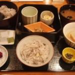 リーガロイヤルホテル京都の朝食