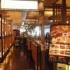 ラ・ベランダ(東京ベイ幕張1階)で朝食