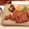 鉄板焼き 七海(東京ベイ幕張地下1階)で夕食