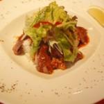 Cafe & Restaurant Rosageで昼食