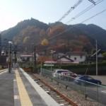新宿駅から高尾山口駅へ移動