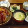 一二三食道(高崎)で食事