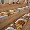カフェレストラン「ラ・フォーレ」で朝食