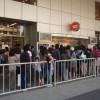 東京タワーに到着、1階のチケット売り場で大展望台券を購入