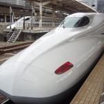 東京駅から京都に移動