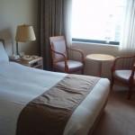 京都センチュリーホテルの部屋