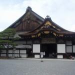 二条城を観光Part1