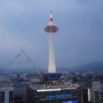 京都駅の伊勢丹にある飲食店や周辺をチェック