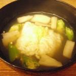 京都和久傳で夕食