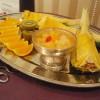 ホテル ザ・マンハッタンの「ザ・テラス」で朝食