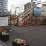 東京スカイツリーの撮影広場