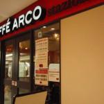金沢駅周辺をチェック、喫茶店を探す