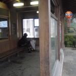 兼六園からバスで金沢駅に、そしてホテルへ