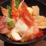 魚菜屋で金沢での朝食を