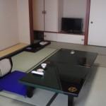 芦原の宿 八木の部屋
