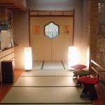 芦原の宿 八木の館内