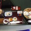 芦原の宿 八木の朝食