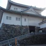 名古屋城小天守閣へ