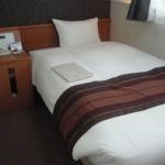 ホテル法華クラブ福岡の部屋
