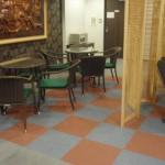ホテル法華クラブ福岡の館内