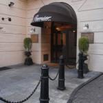 プラザホテルプルミエの部屋