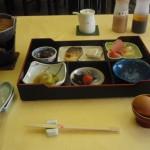 ホテル華翠苑の朝食