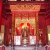孔子廟、および孔子廟中国歴代博物館を見学