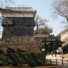 熊本城へ移動