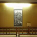 熊本城の数寄屋丸二階御広間へ
