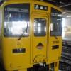 鹿児島中央駅から指宿駅へ