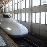 広島駅から東京へ、2週間の旅の終わり