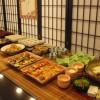 ダイワロイネットホテル京都八条口の朝食