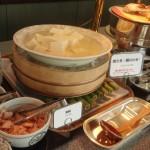 京都ホテルオークラの朝食