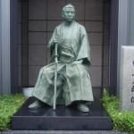 チェックアウトし、京都御苑を目指すことに