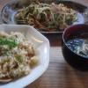 うちなー食堂 くえーぶぅで昼食