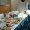 ホテルスプリングス幕張の朝食