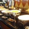 ホテルオークラ幕張の朝食