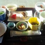 鎌倉パークホテルの朝食