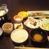 星野リゾート アンジンの朝食