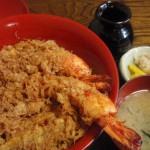 熱海 祇園で昼食
