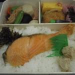 駅弁「上野弁当」を食す