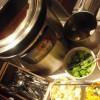 ホテルグレイスリー札幌の朝食