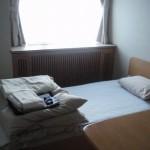 「旅の宿うぶかた」の部屋