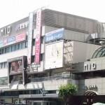 新大阪駅から天王寺駅へ、そしてホテルトラスティ大阪阿倍野へ移動
