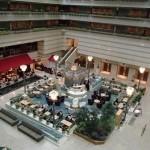 京都ブライトンホテルの部屋
