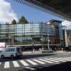 上野駅に到着、中央改札から不忍口方面のUENO3153へ